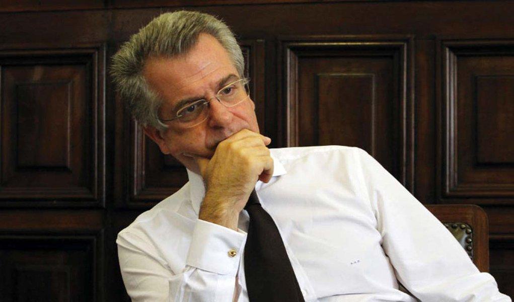 """Matarazzo diz apoiar Serra contra """"hegemonia do PT"""""""