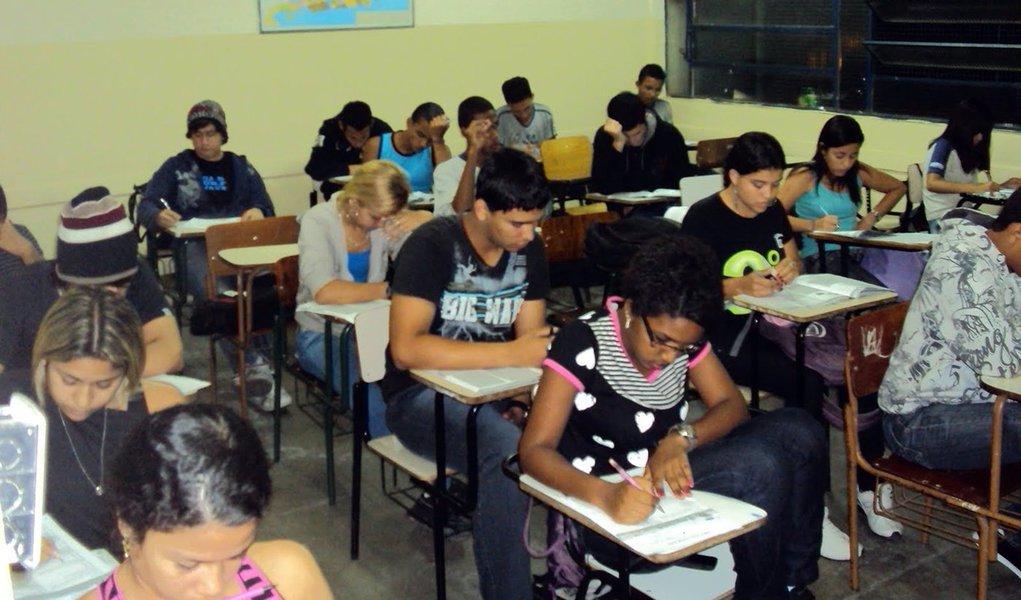 Enem: anulação de questões é mantida para alunos do Ceará