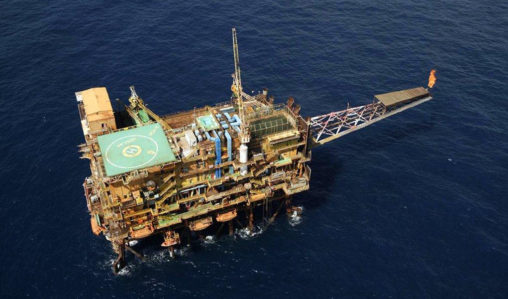 Investimento da Petrobrás em 2011 deve repetir o de 2010