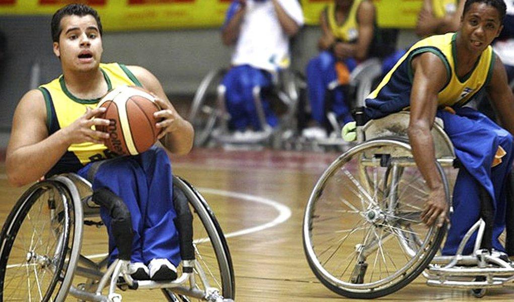 Brasil lidera com grande vantagem o Parapan de Guadalajara