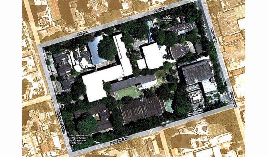 Prefeitura desiste de vender quarteirão no Itaim, em SP