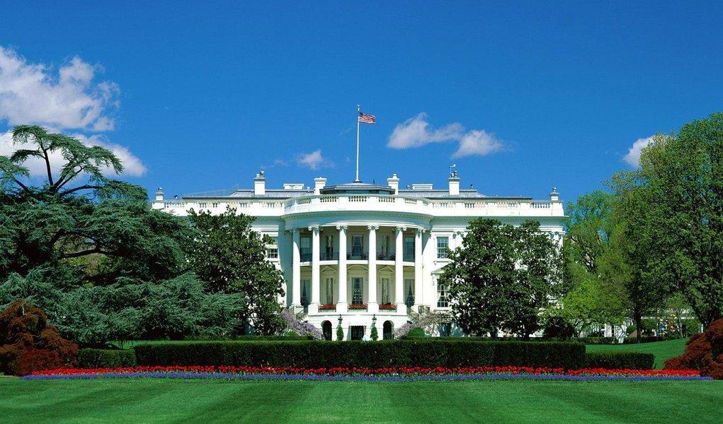 Disparo atingiu a Casa Branca, diz serviço secreto