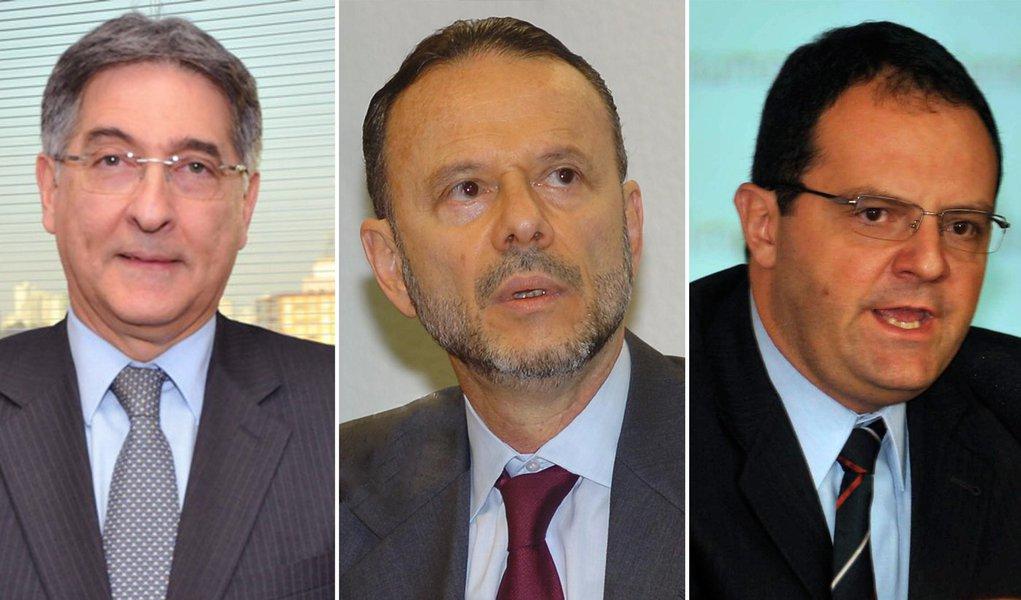 Os três curingas de Dilma para chefiar a Fazenda