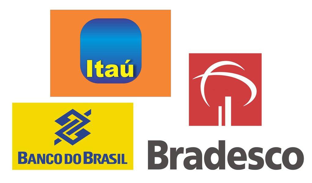 Bancos lucram R$ 38 bilhões com tarifas cobradas de correntistas