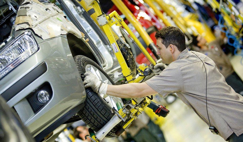 Fiat fabricará jipinho urbano em Pernambuco