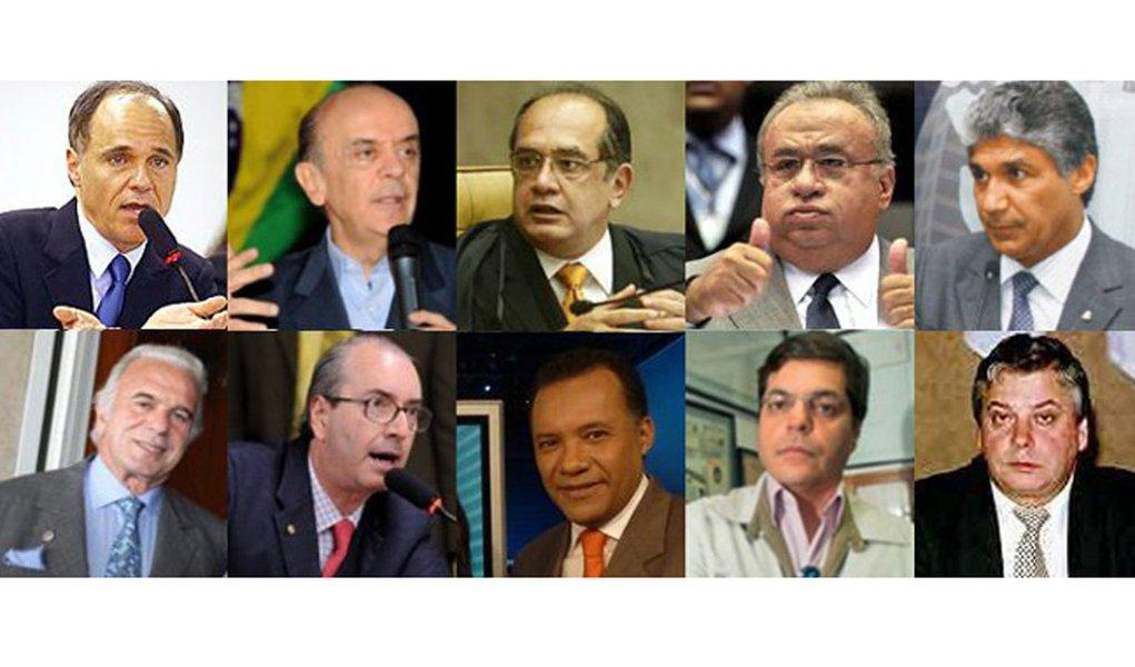 Paulo Henrique Amorim: o blogueiro que virou réu