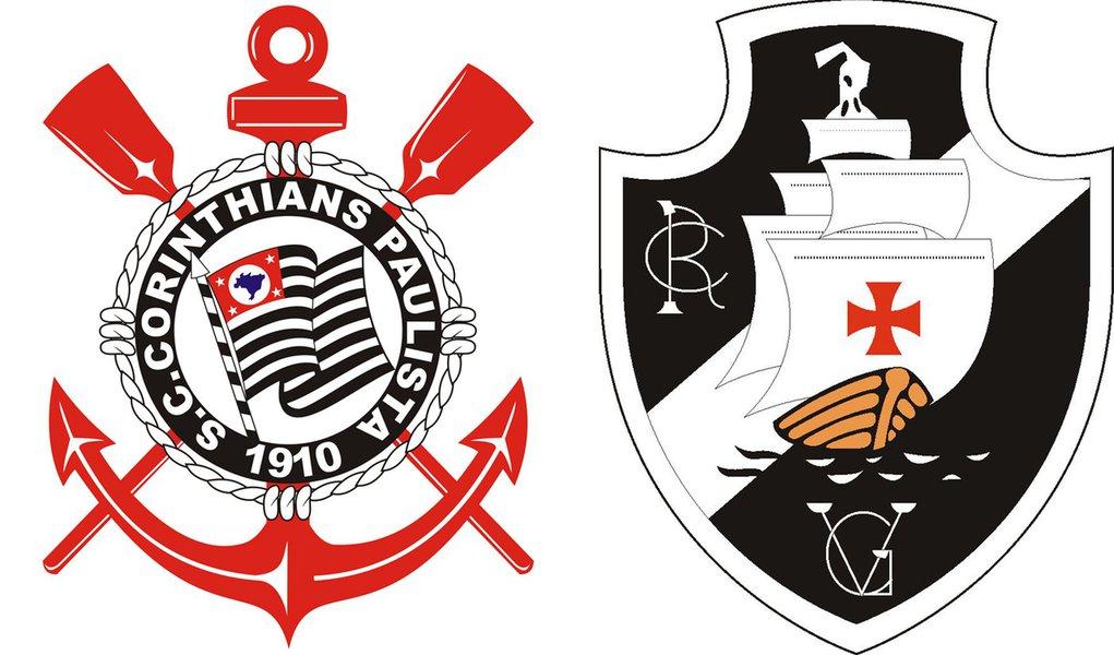 Corinthians e Vasco têm juntos 93% de chance de título