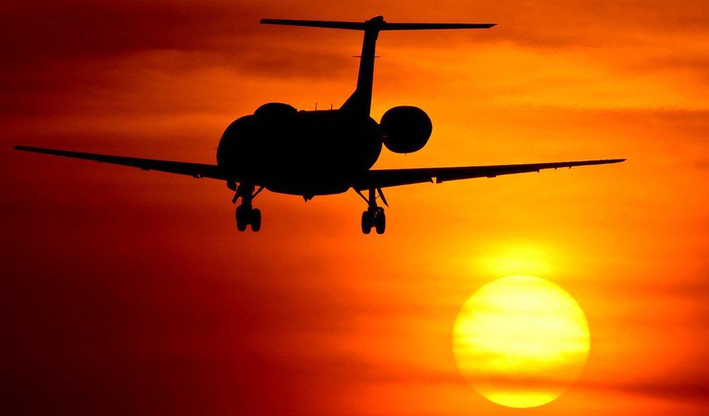 Embraer vê até US$ 14 bi em contratos no Oriente Médio