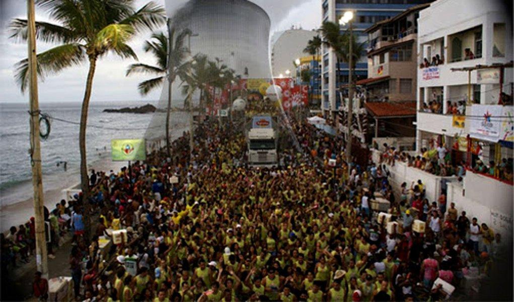 Carnaval de Salvador tem homofobia e sexismo