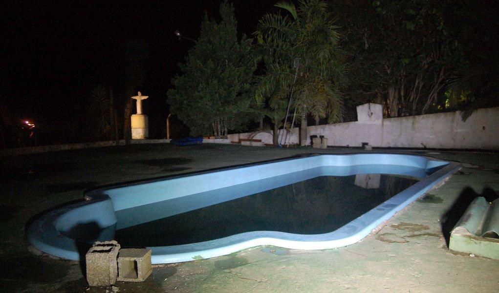 Menina de 2 anos é encontrada morta em piscina no ABC