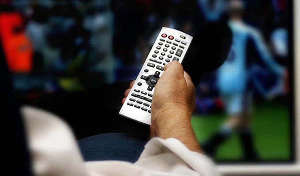 Divulgado cronograma de instalação do 'ginga' em TVs