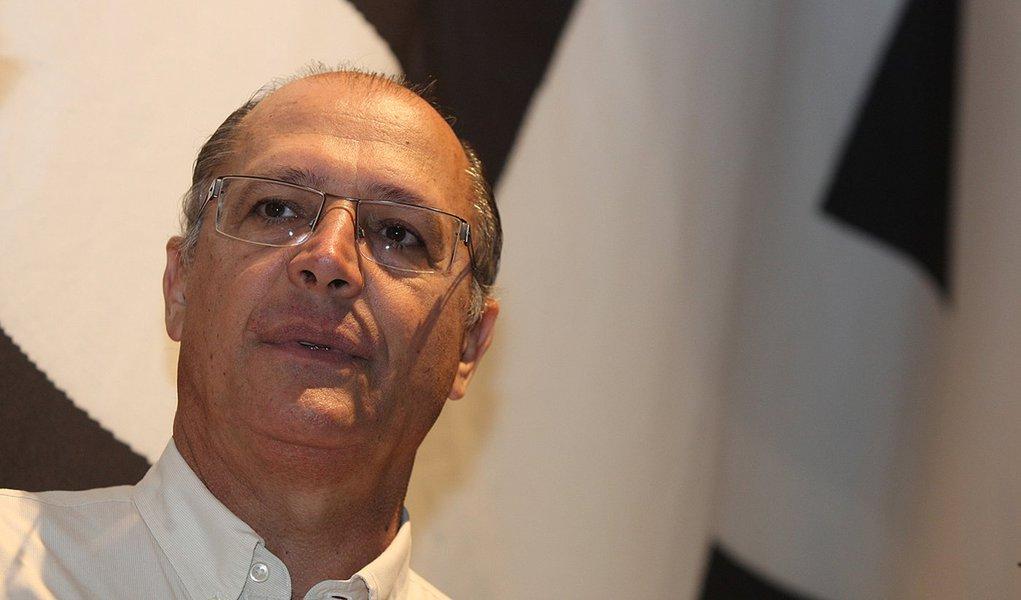 Alckmin quer Serra, e pede prévias. Faz sentido?