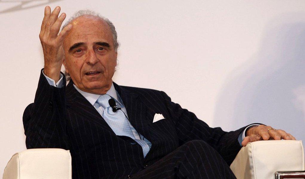 """Com Itália """"derrotada"""", italiano deixa Comitê Olímpico Internacional"""