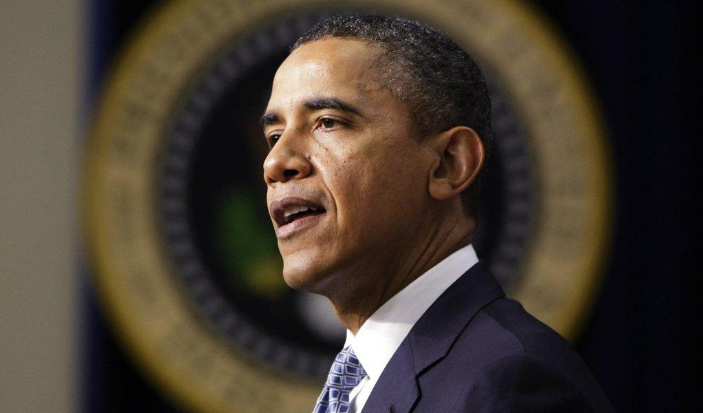 Obama elogia Merkel por ajudar Grécia