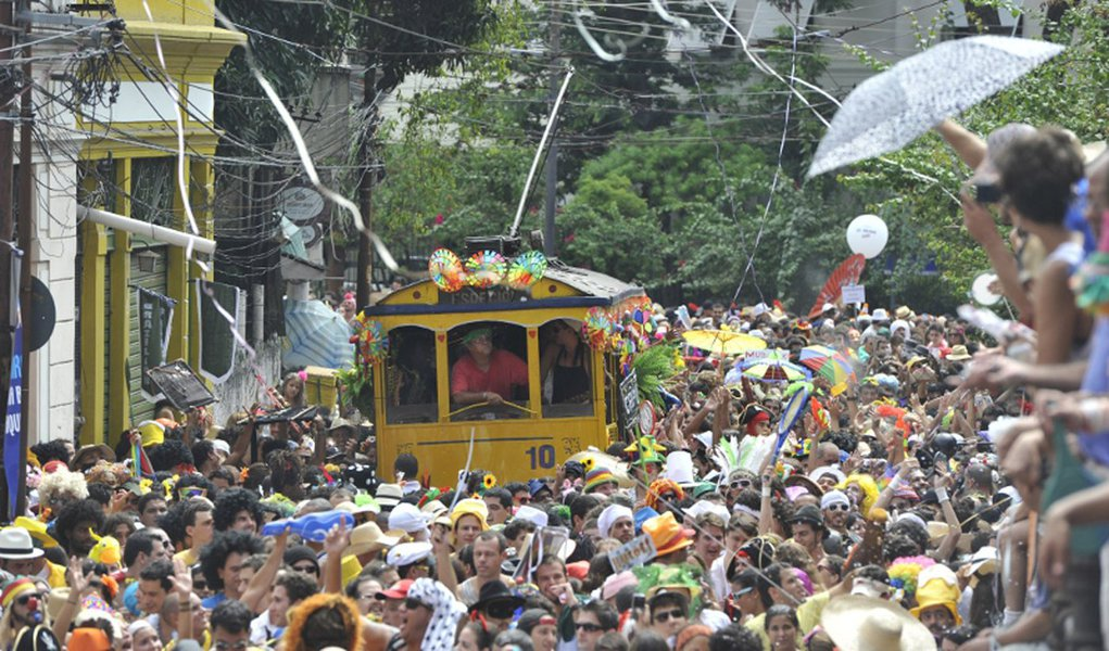 Quarta-feira de cinzas tem programação agitada no Rio