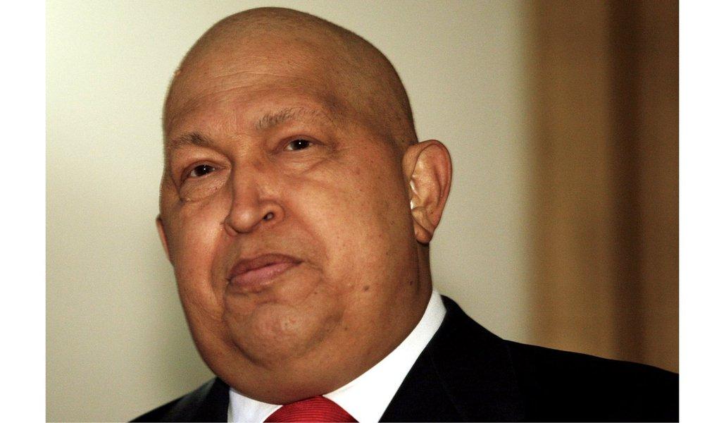 Chávez anunciou que passará por nova cirurgia