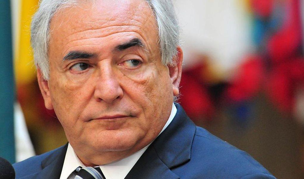Strauss-Khan responderá por novo escândalo