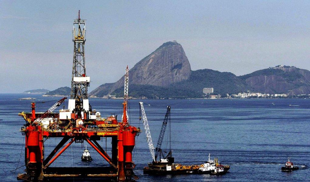 China será a principal parceira da Petrobras no pré-sal