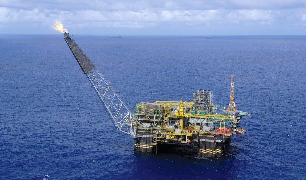 Europa minimiza problemas com petróleo