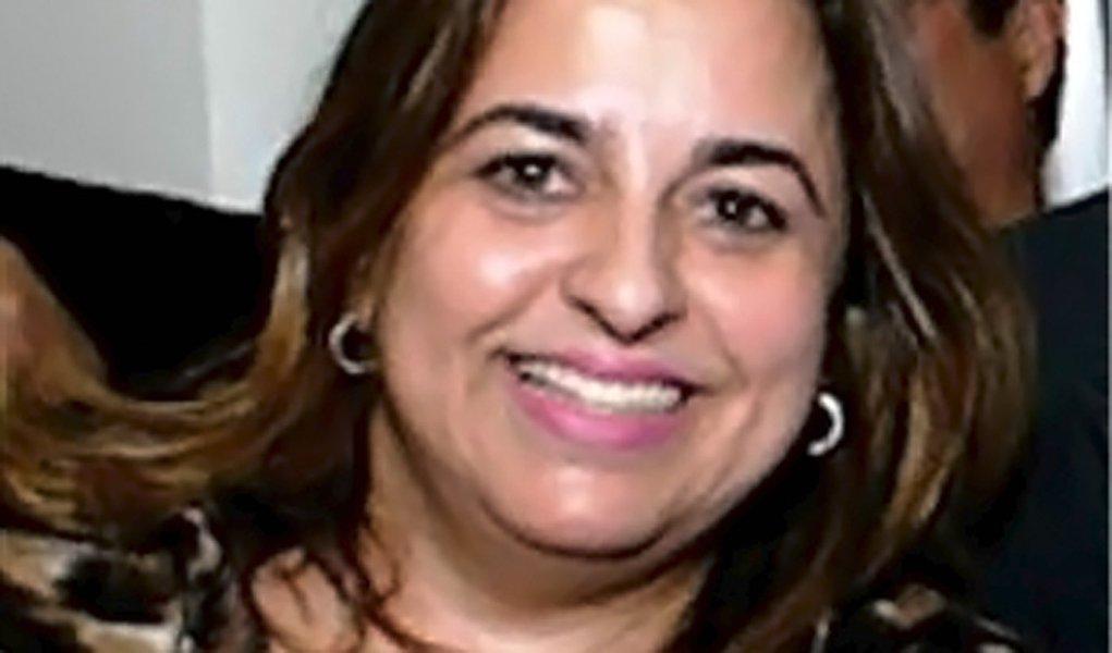 STF garante o silêncio da ex-assessora de Perillo na CPI