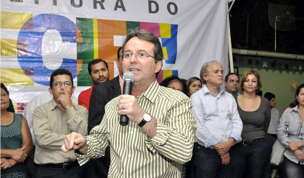 João da Costa afirma ser a melhor opção para o Recife