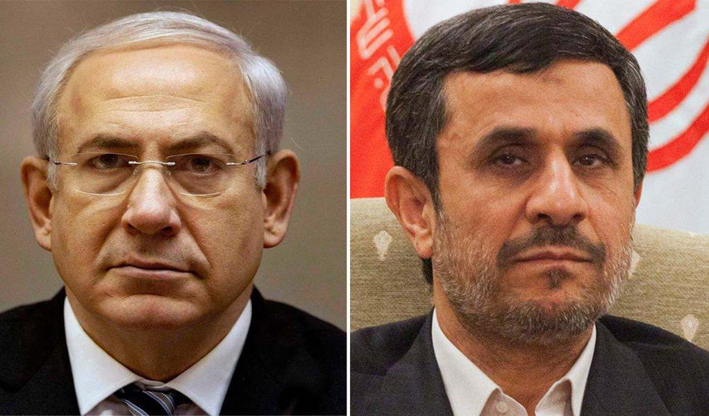 Possível guerra entre Irã e Israel já alarma Ocidente