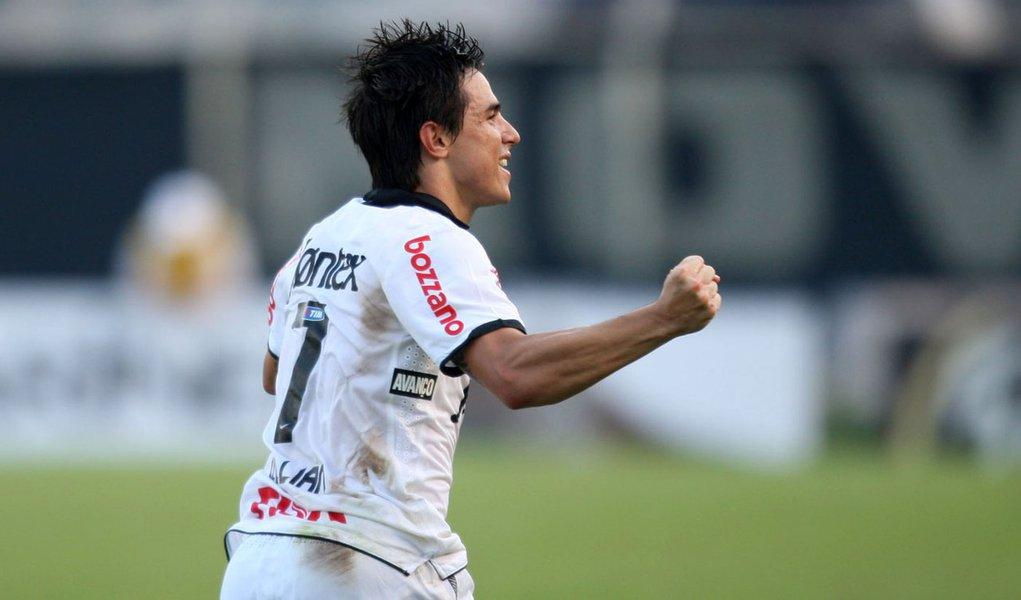 Corinthians vence o São Caetano no ABC