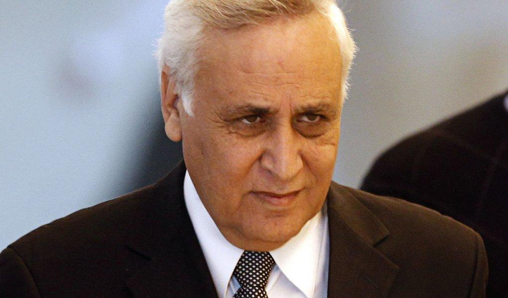 Tribunal mantém condenação de ex-presidente de Israel por estupro