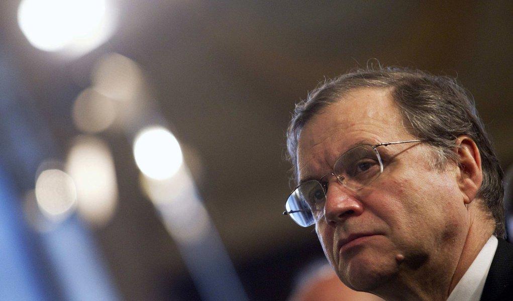 Itália enfrentará recessão em 2012, diz presidente do BC