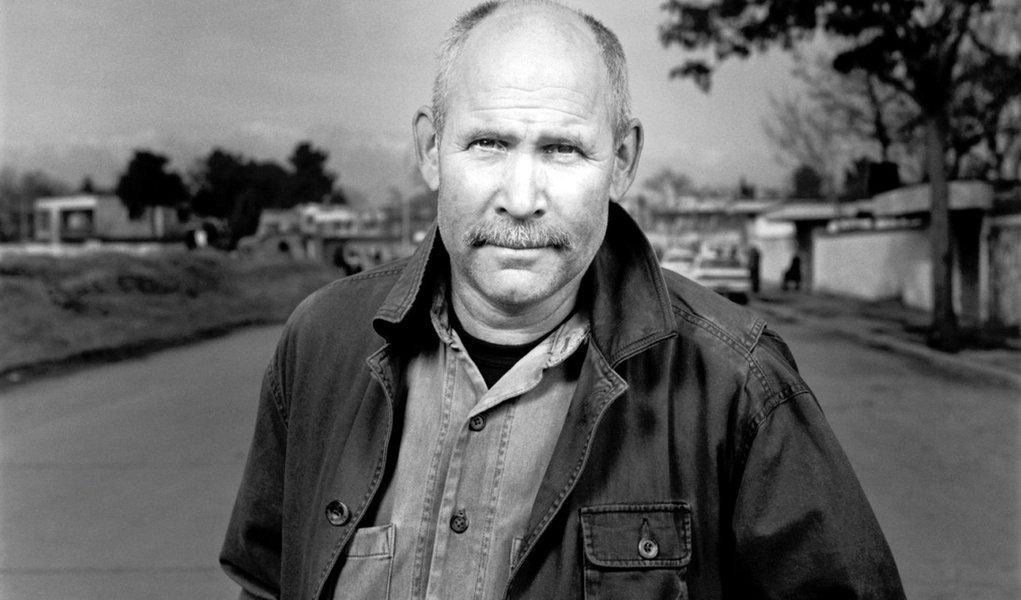 Mostra em SP reúne 100 fotografias de Steve McCurry