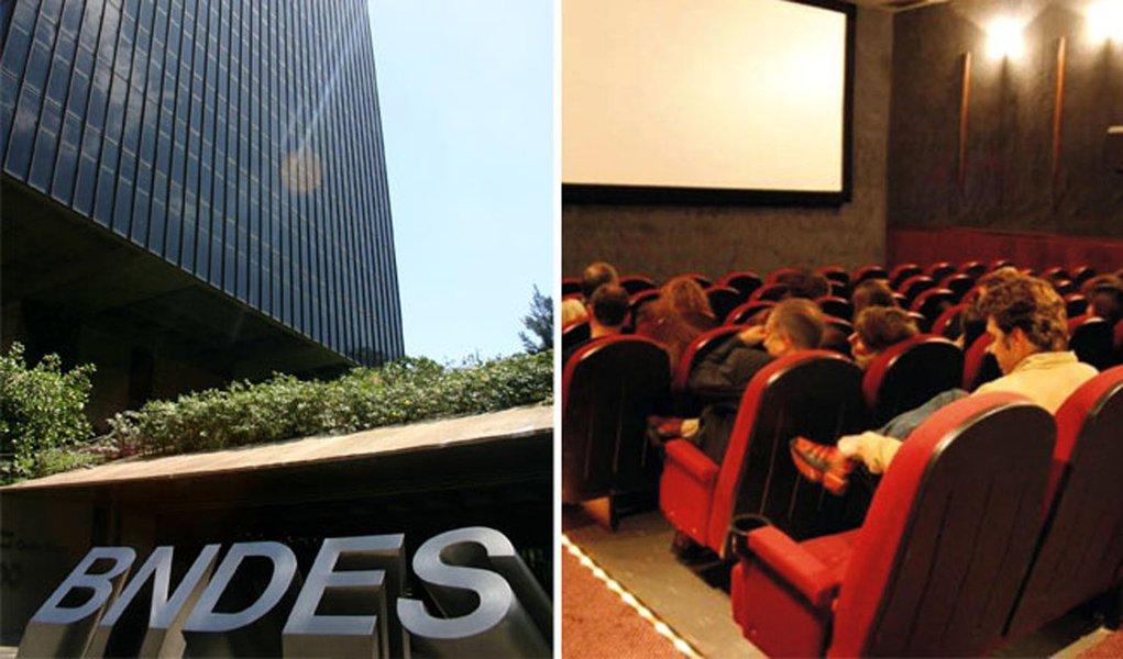BNDES financiará cinemas multiplex em Minas