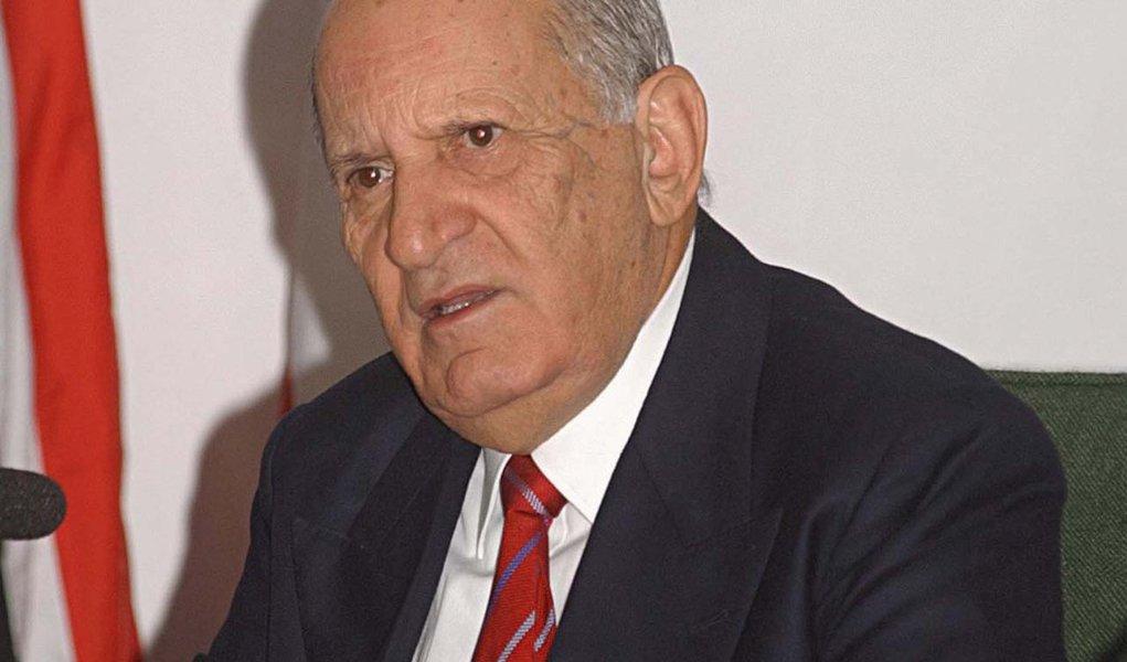 Ministro Maurício Corrêa falece aos 77 anos em Brasília
