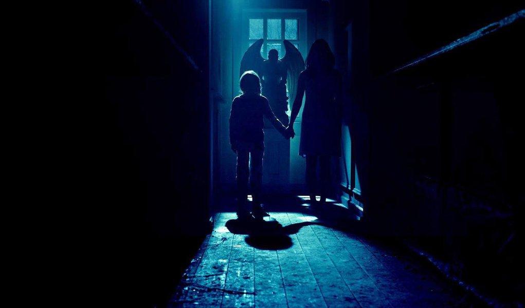 Diretor da série Jogos Mortais lança 11-11-11 e traz histórias sobrenaturais