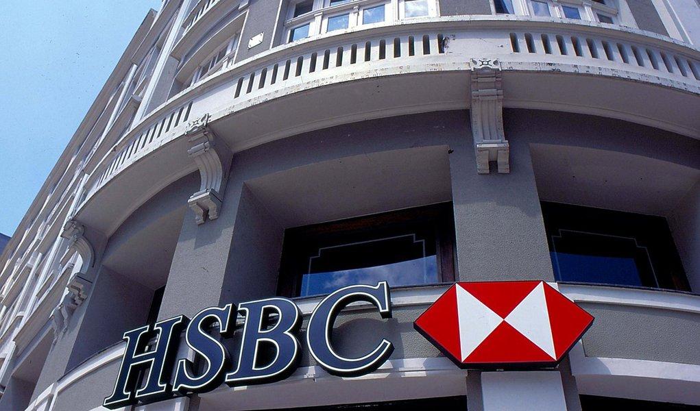 Lucro ajustado do HSBC cai 36% no 3º trimestre