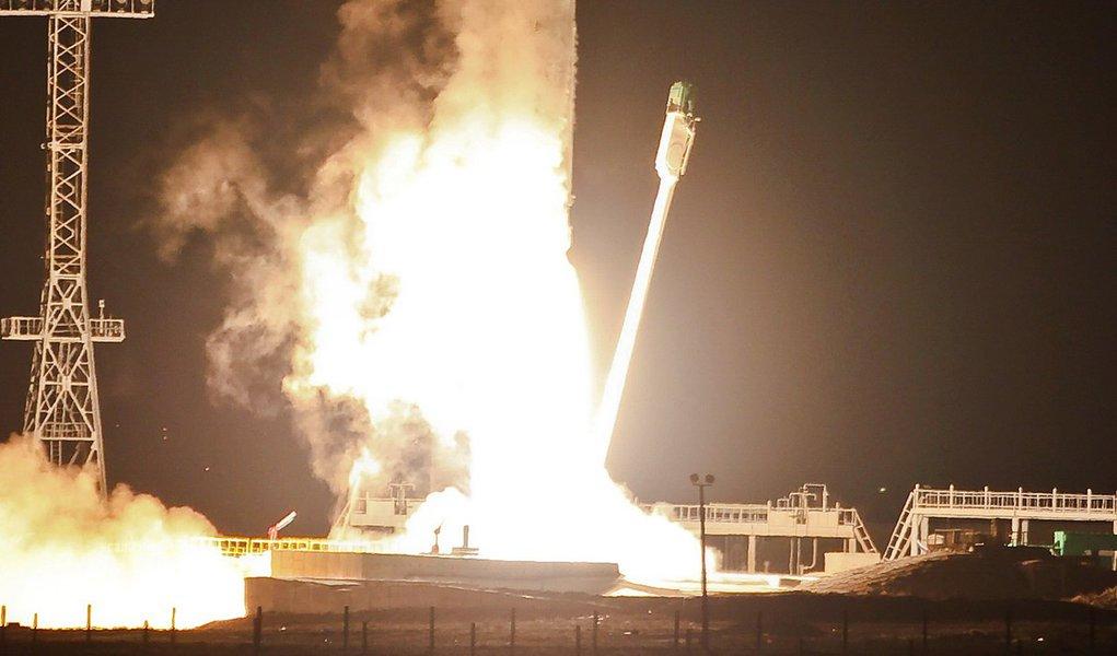 Falha impede chegada de sonda russa à lua de Marte