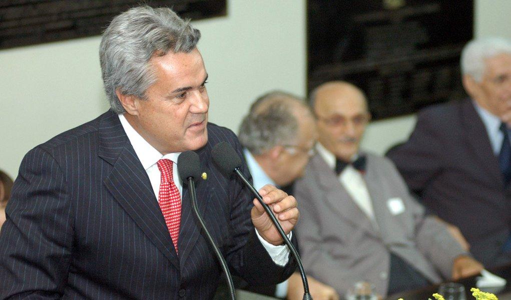 No xadrez de Costa, mais um deputado estadual