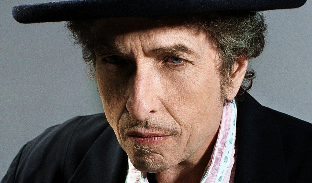 Bob Dylan anuncia seis shows no Brasil