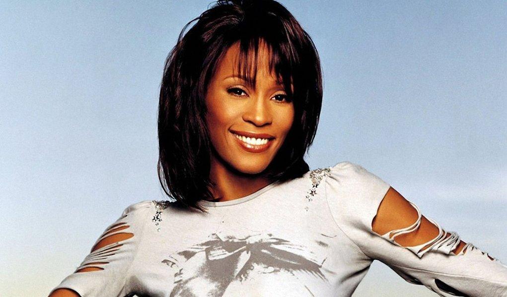 Funeral de Whitney Houston terá transmissão