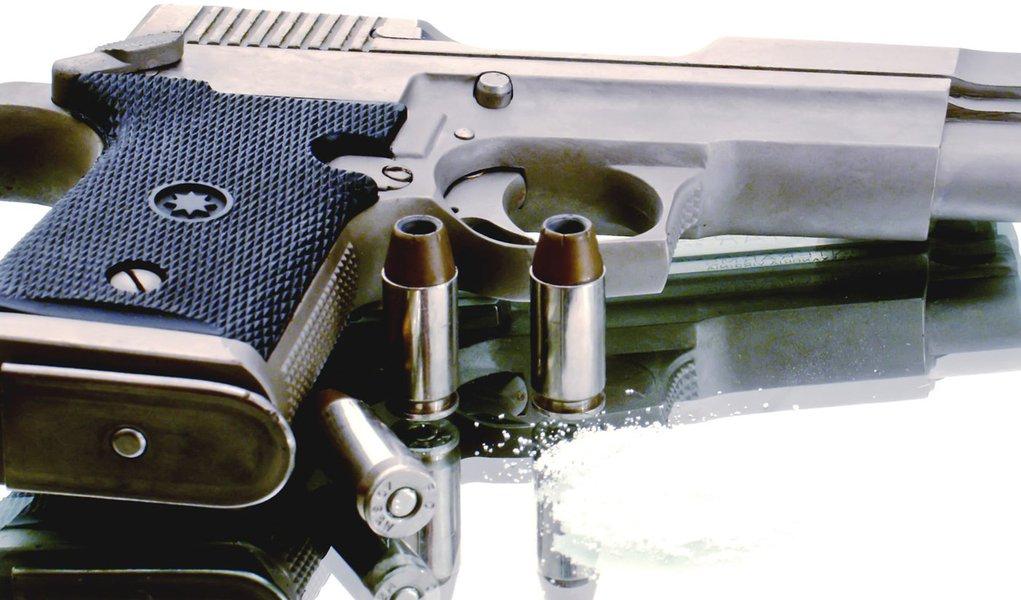 Guarda Municipal poderá portar armas?