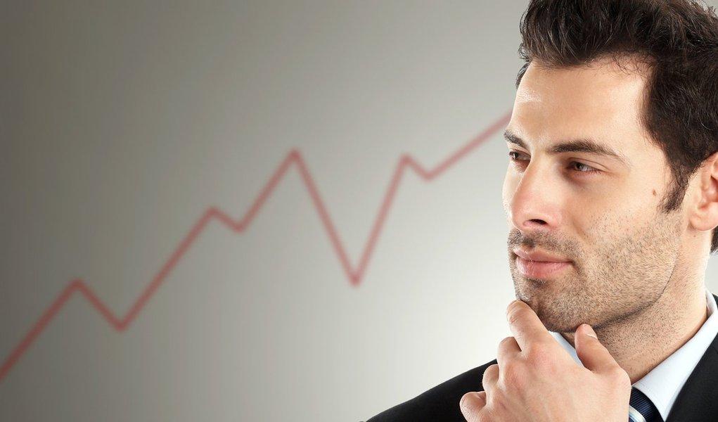 Lucro na volatilidade