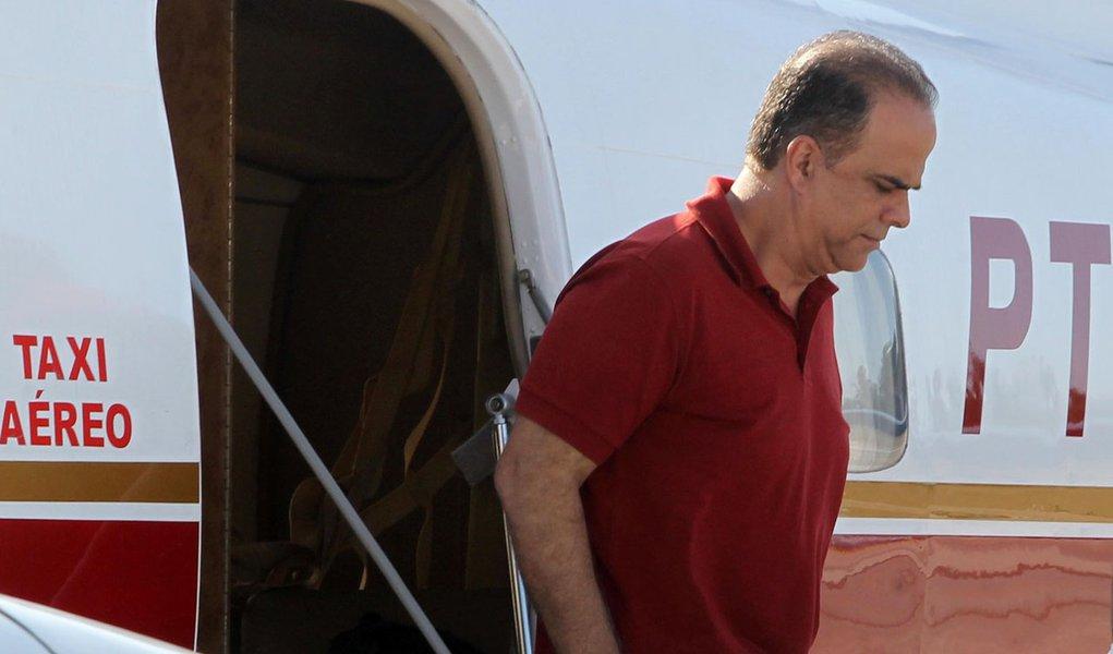 Marcos Valério é condenado mais uma vez pela Justiça