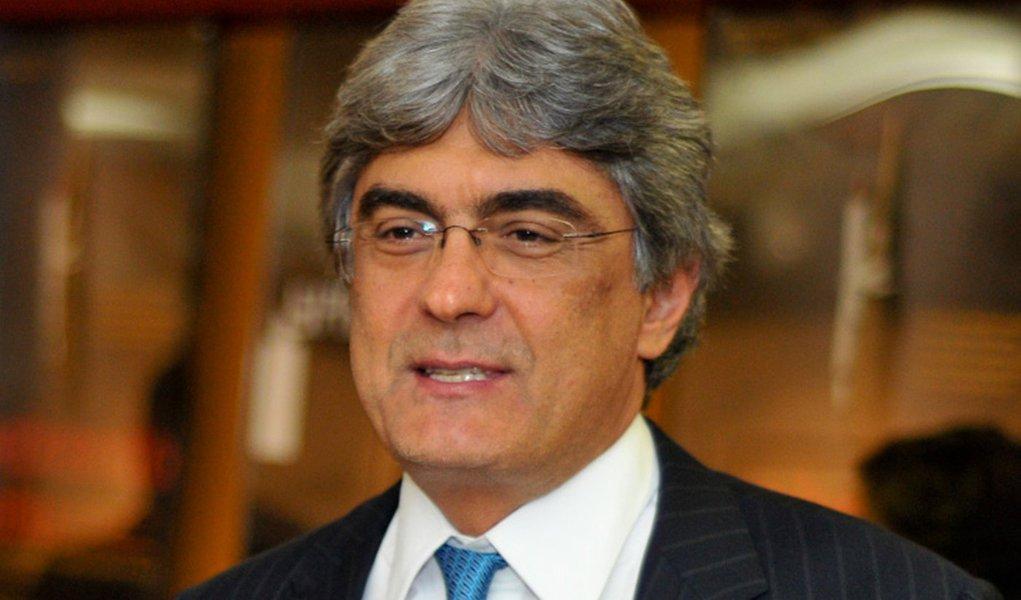 Presidente do PSDB-SP engrossa coro por Serra
