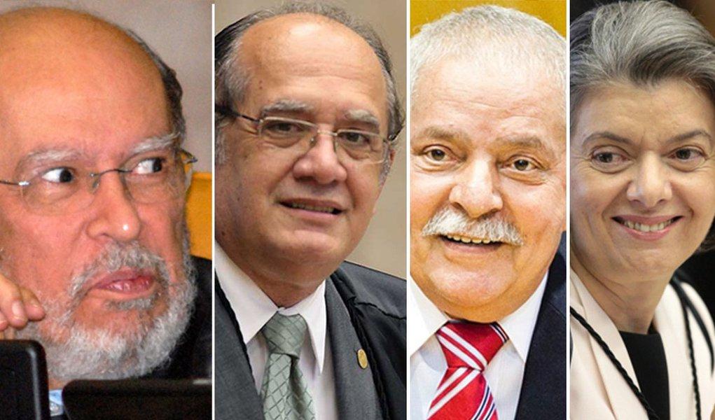 Sepúlveda critica postura de Mendes frente a Lula