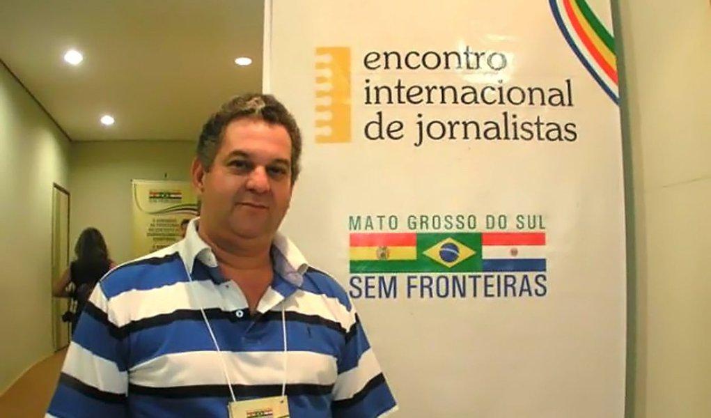 Fenaj repudia mortes de jornalistas e cobra providências