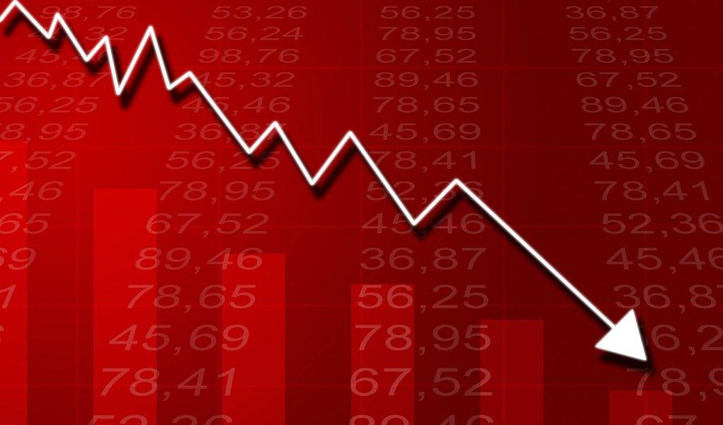 Fazenda revisa previsão do PIB para 4,5%