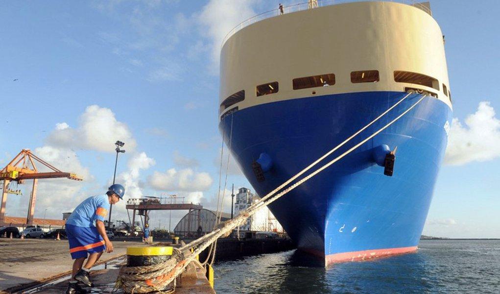Porto do Recife fecha parceria de R$ 5 milhões com a Hemobrás