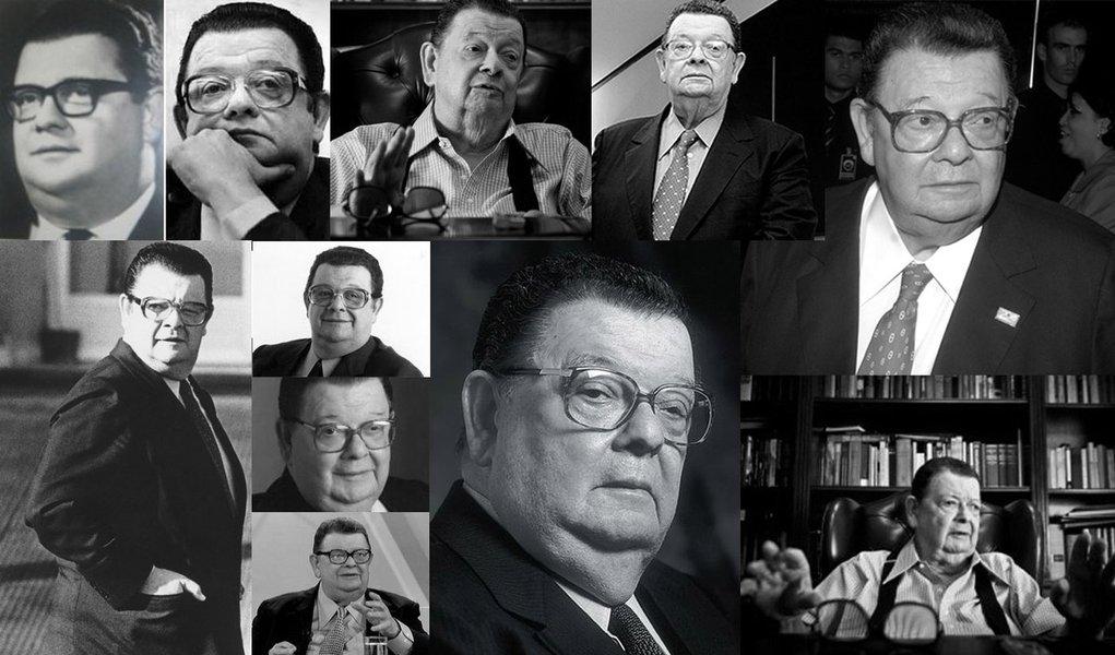 Delfim e o retrato de um homem que se reinventou