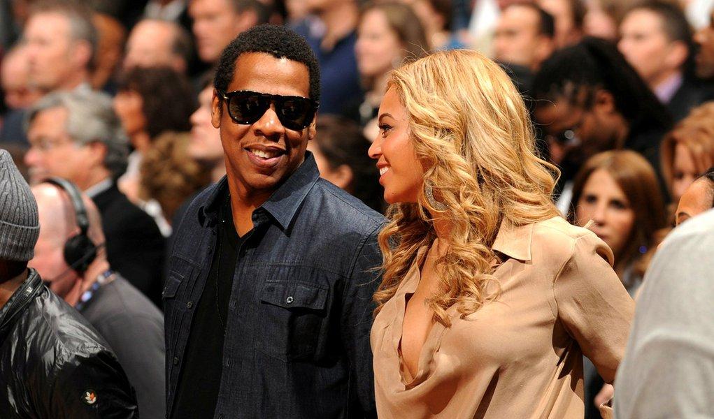 Beyoncé e Jay-Z vão patentear o nome da filha
