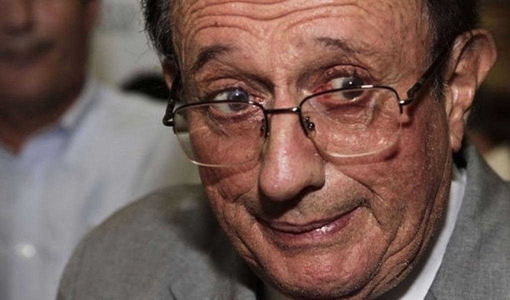 Amigo de Alckmin terá de devolver R$ 1,5 mihão