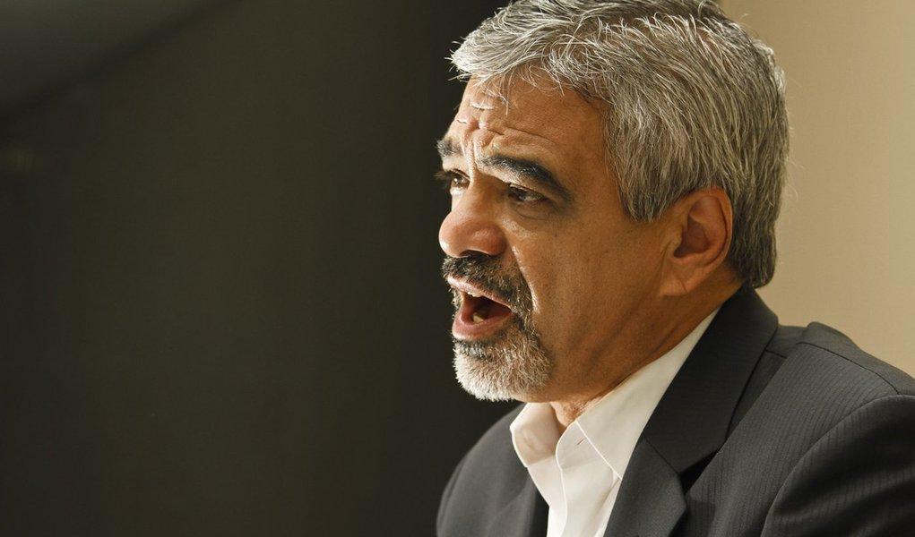 Humberto Costa: quem escolhe o candidato em Recife é o PT